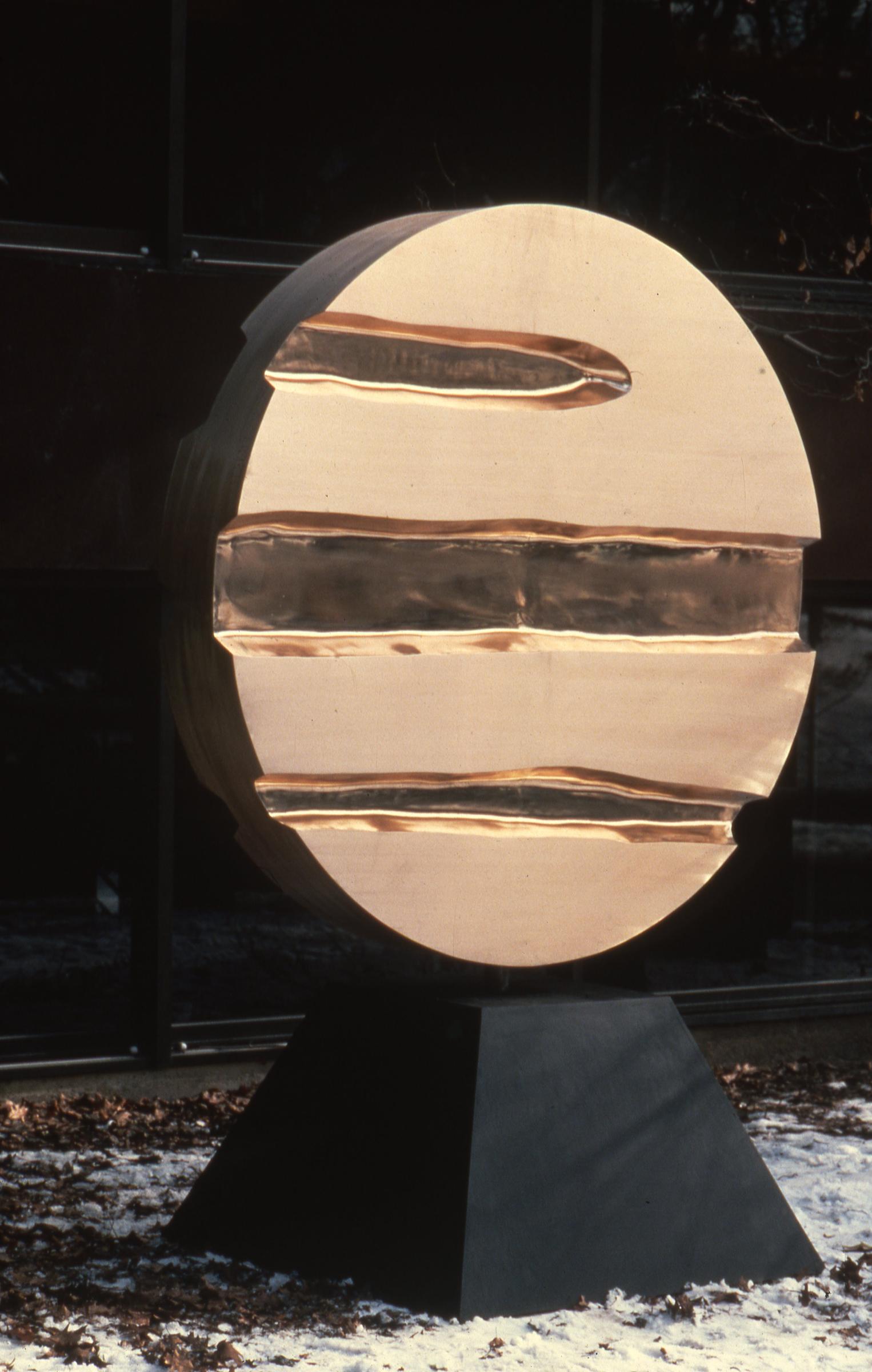 Solar Disc I