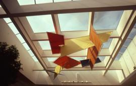 College Hills Kites