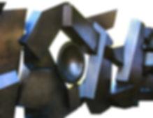 Seattle glass bronze sculpture artist, bronze sculpture, outdoor sculpture