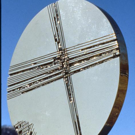 Solar Disc XII