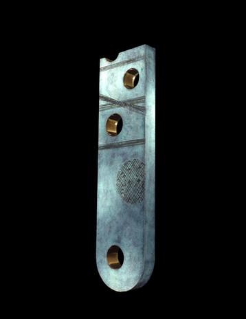 Stele XII