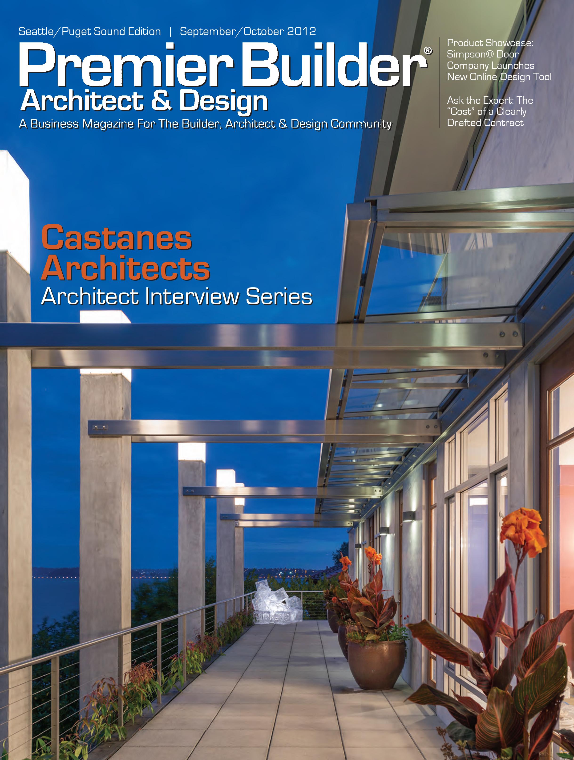 Premier-Builder-Castanes-0910-12 cover