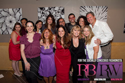SOS and RBRW event