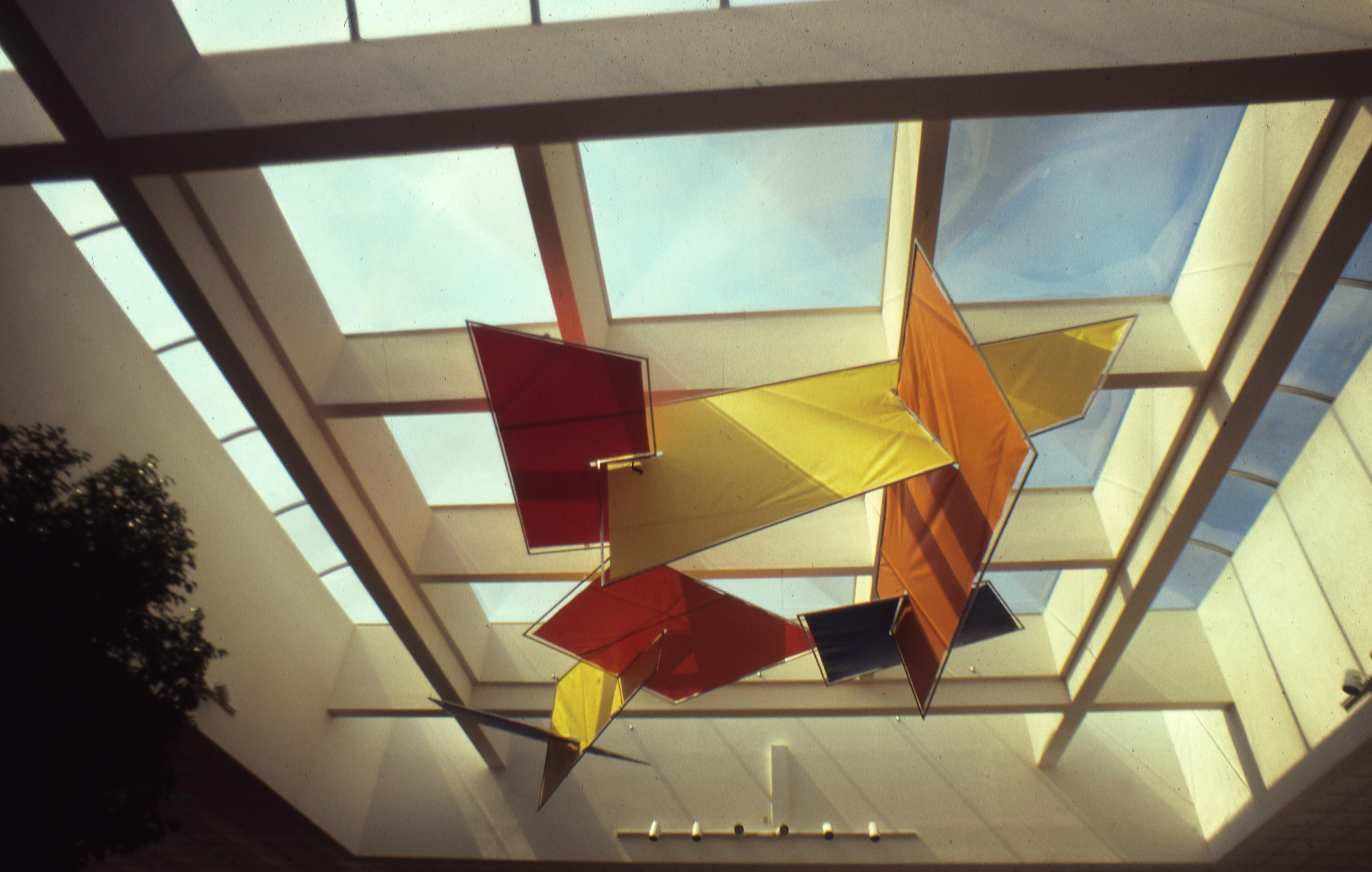 College Hills Kite