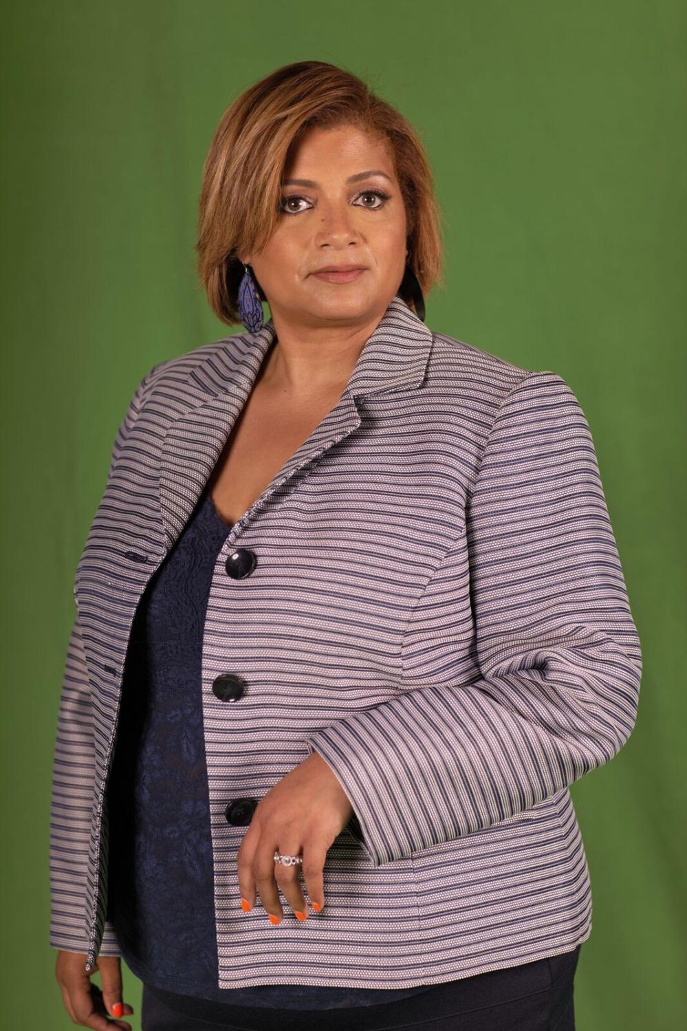 Dorinda Walker
