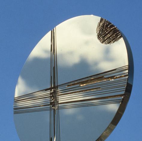 Solar Disc XVI