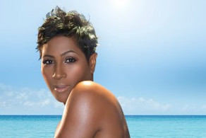 TAKE A QUICK JOURNEY INSIDE THE WORLD OF THE BEAUTIFUL TERRI J. VAUGHN