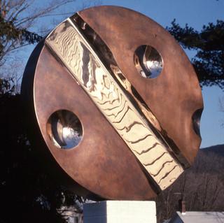 Solar Disc IV