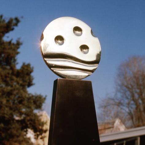 Westchester Golf Classic Award