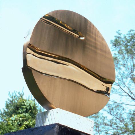 Solar Disc III