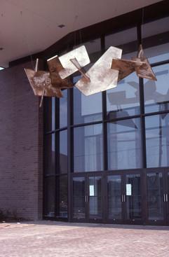 Bronze Kites