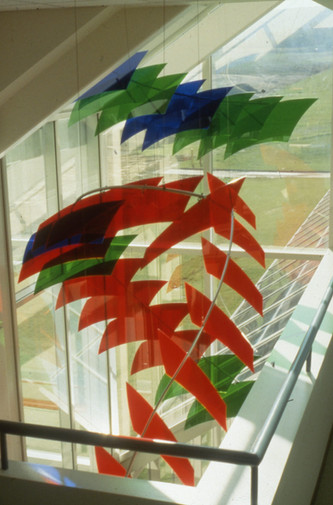 IBM Fishkill Kite