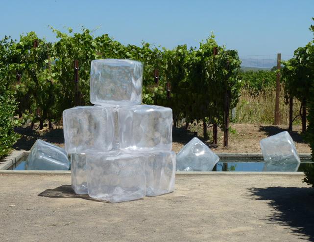 Sculpturesite Pool
