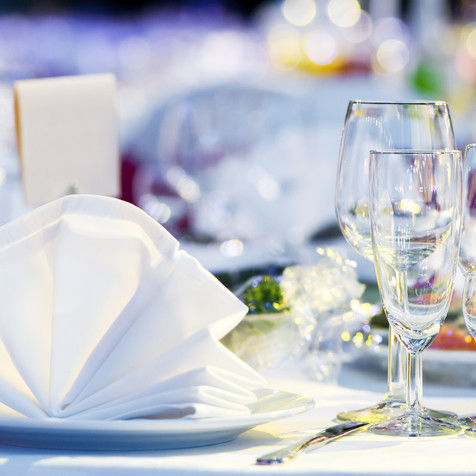 Business Event Planning