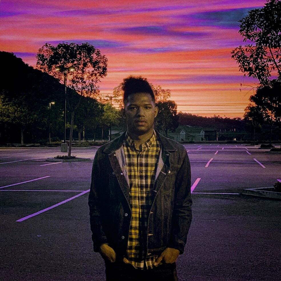 Josh Wallace - Artist Avitar 1