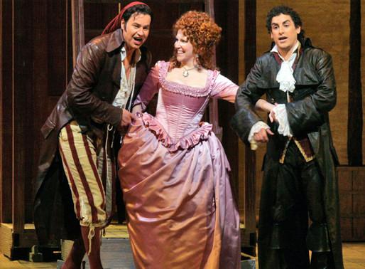 FREE Nightly Metropolitan Opera Streams