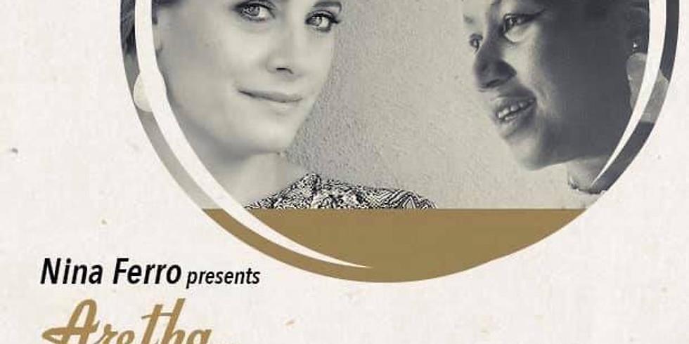 Nina Ferro Presents, Aretha... In Loving Memory