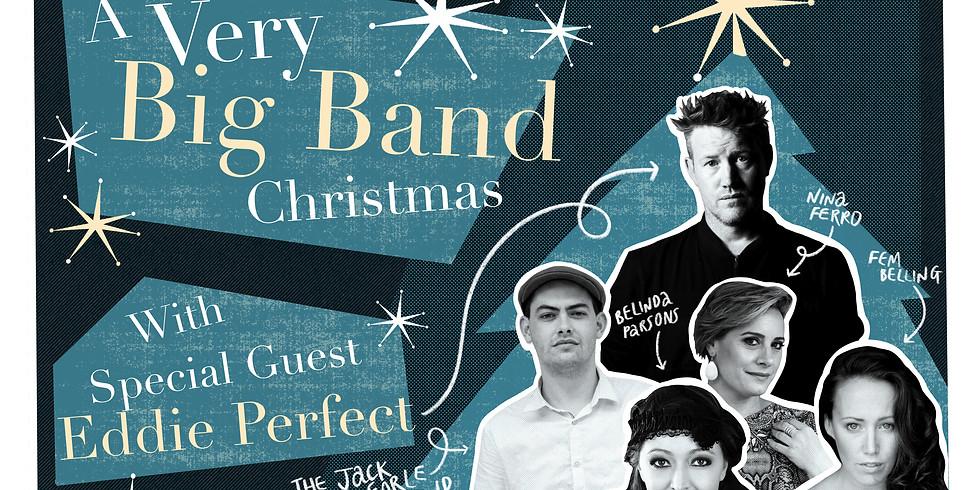A Very Big Band Christmas @ Memo Music Hall