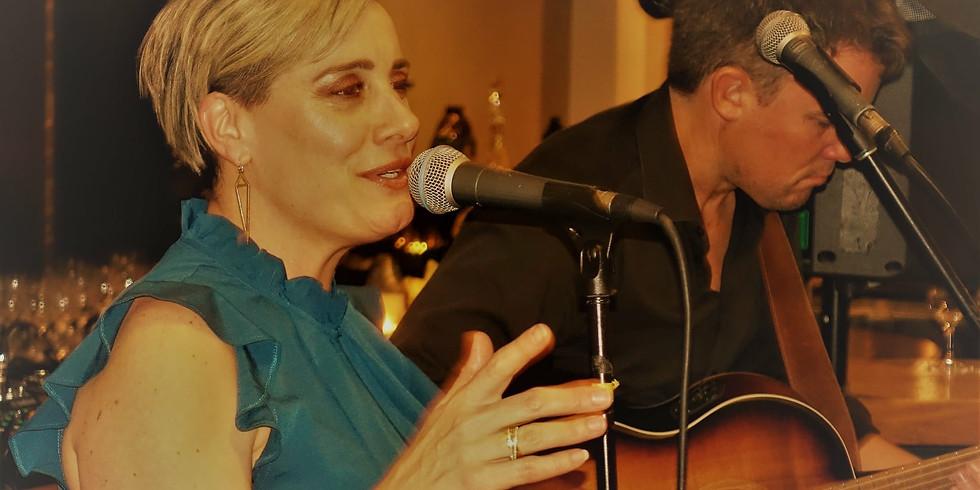 Nina Ferro & Simon Phillips @ S Lounge & Bar