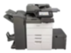 Lexmark A3 Monochrome Multifunction Printers