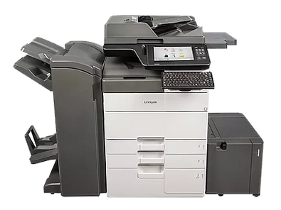 Lexmark A3 Monochrome Multifunction Printers