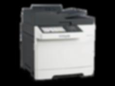 Lexmark A4 Colour Printers