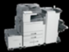 Lexmark Colour A3 Printers