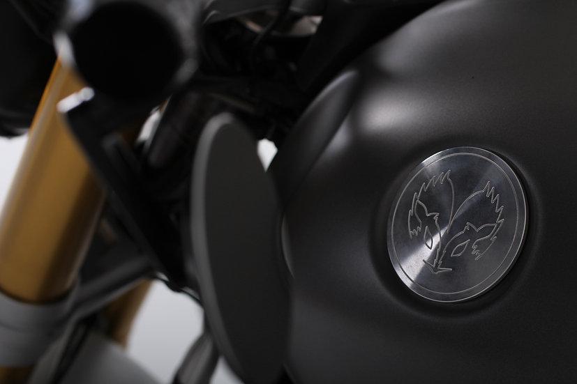 Embleme réservoir BMW NINET