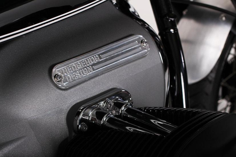 Emblêmes moteur BMW R18
