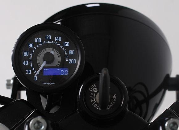 Compteur Daytona Velona Interceptor 650