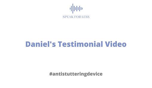 Fluency Device Video