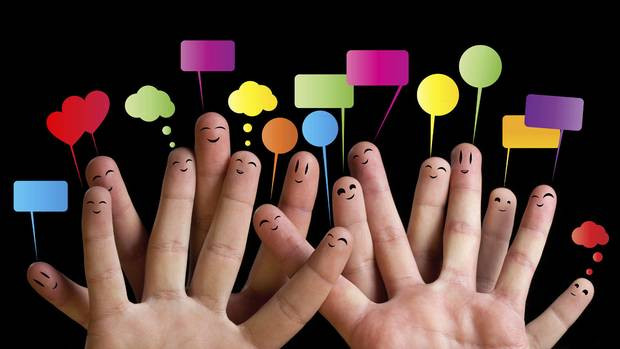 In one word, what topic would you most like a conversation about?