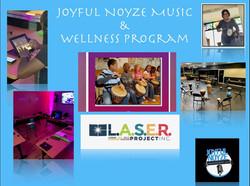 Joyful Noyze Music & Wellness Program Fl
