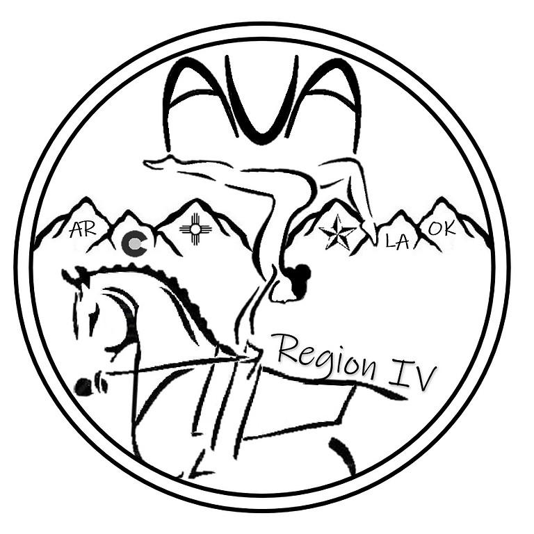 Region IV Board Meeting