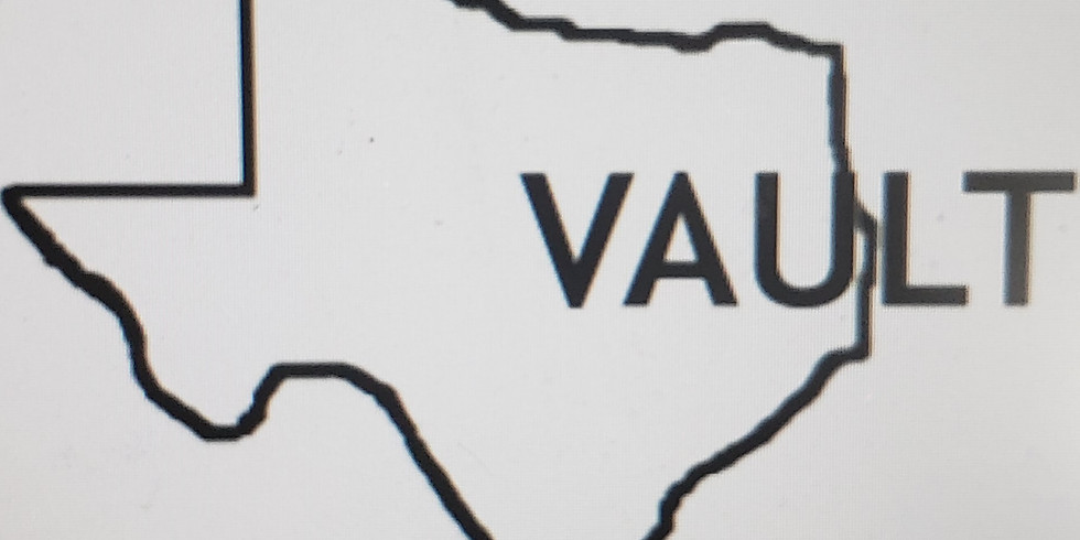 Vault'N Texas