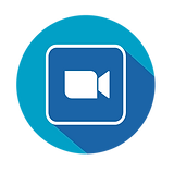 Virtual Support Icon