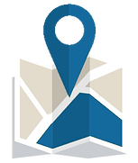 Image of a map icon