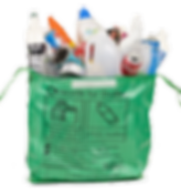 Green Bag Image