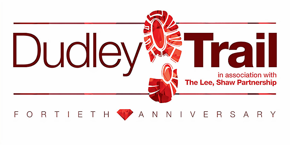 Dudley Trail 2020 in association with The Lee Shaw Partnership