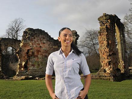 Social Worker at Priory Ruins