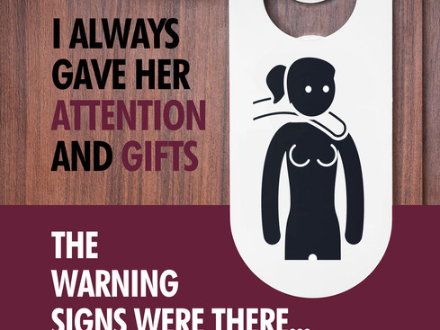 Spot the warning signs of sexual exploitation this Christmas