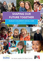 Shaping our future - Social Workers