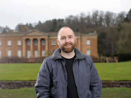 Social Worker at Himley Hall