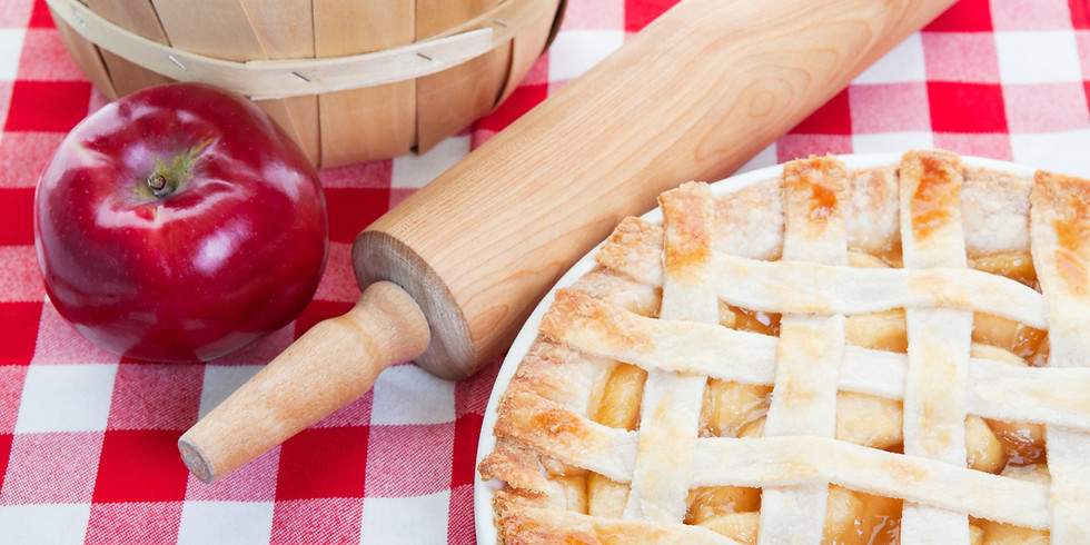 All About Pies!