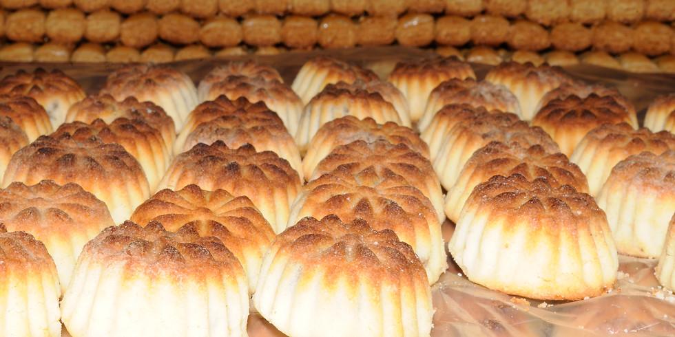 Born + Bread