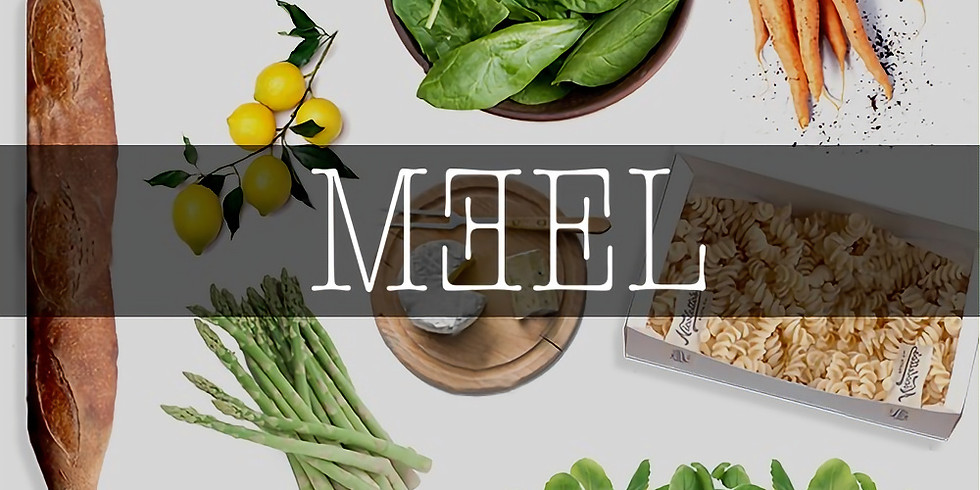 From Farm to Kitchen- A Farmer's market in a box experience