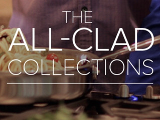 All Clad: Cookware brought to you by the Metalcrafters of All Clad.