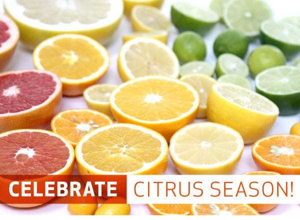 Cooking Classes at The Kitchen Nashville - Celebrate Citrus Season!