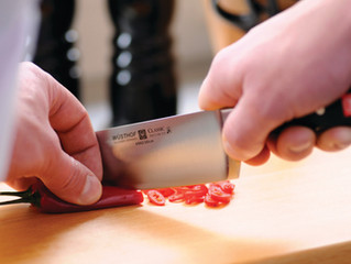Nashville Cooking Class: Knife Skills 101