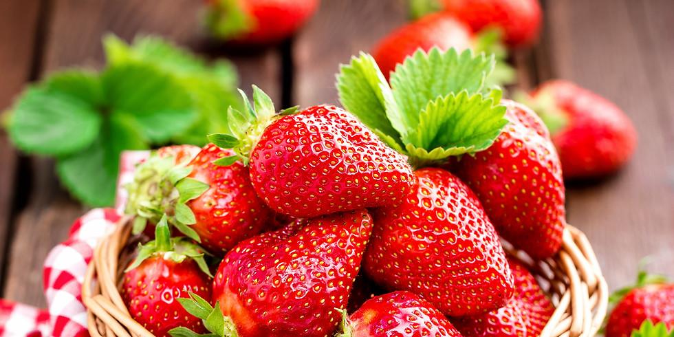 Strawberry Celebration